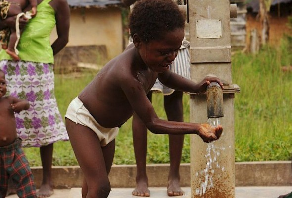 Water and Sanitation as a Human Right in the Post-2015 Framework
