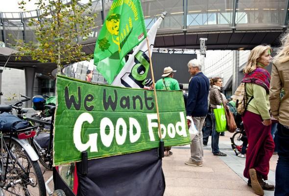 Public Debate: Agroecology in the EU