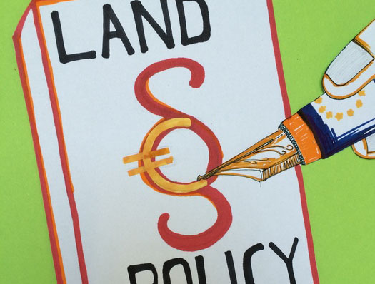 Your opinion matters: fill out our survey on EU land policy