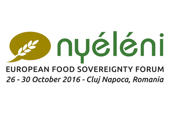 Nyéléni Europe Forum for Food Sovereignty
