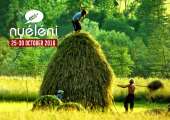 Press Invitation: 2nd Nyéléni Europe Forum for Food Sovereignty, 26-30 October 2016, Romania