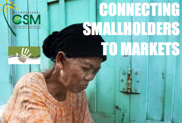 Guide: Connecting Smallholders to Markets