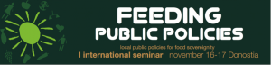 Feeding public policies