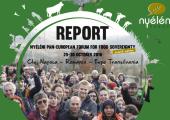 Report Nyeleni